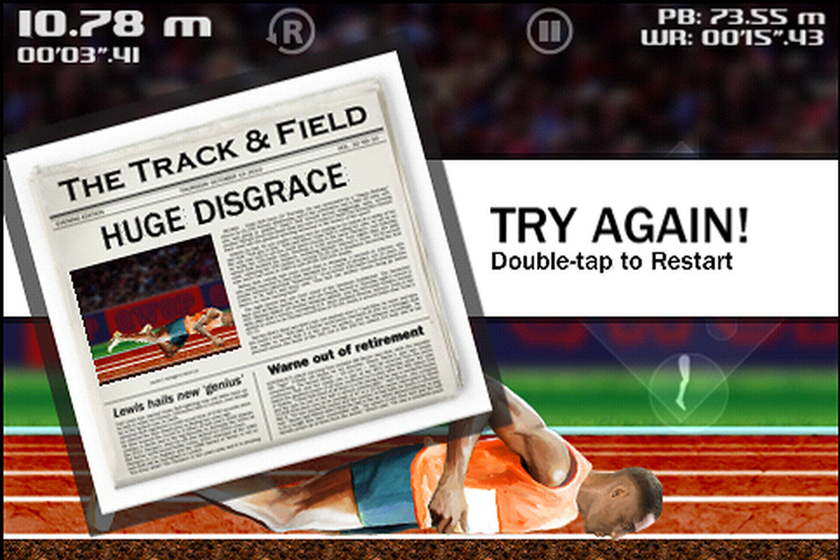 Qwop the worlds worst and only athlete sbnation header ccuart Images