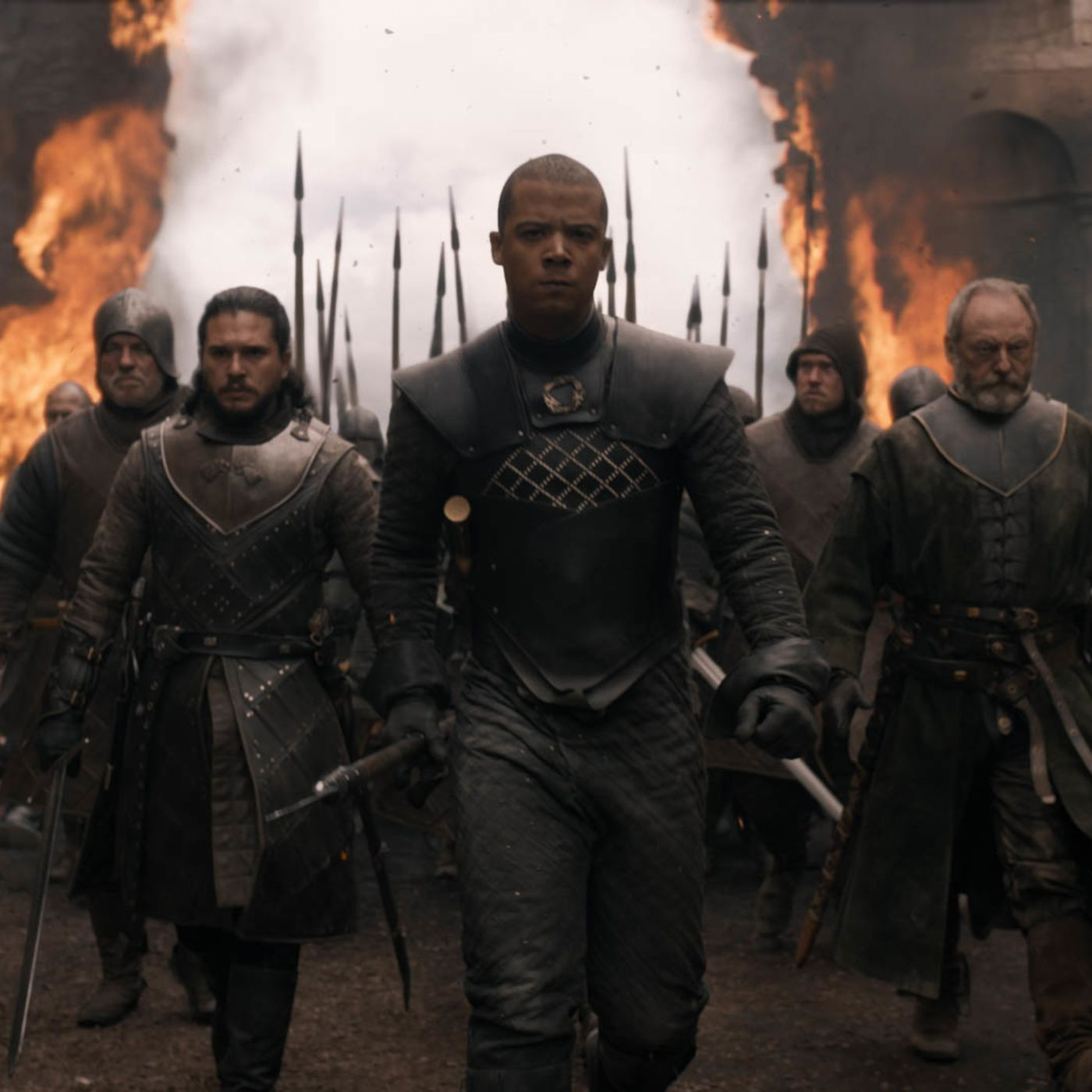 Game of Thrones season 8 episode 5: Everything you missed & must