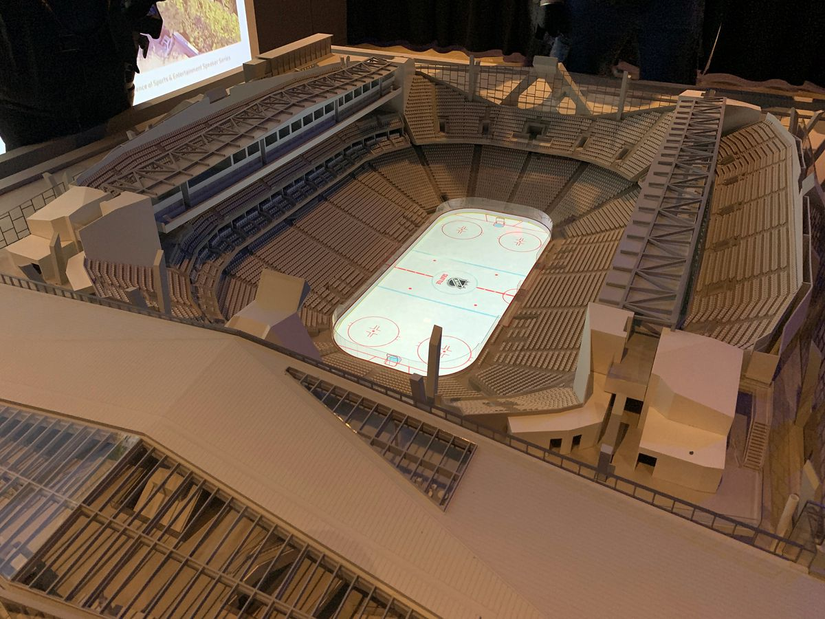 Take Over Lease >> Seattle Center Arena will take longer—and cost more ...