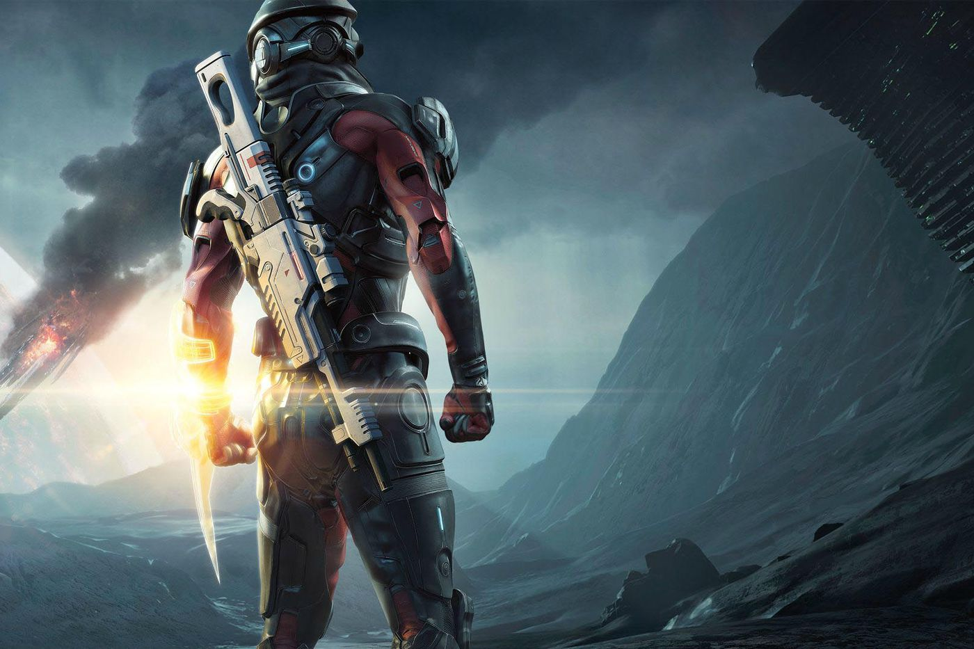 Mass Effect: Andromeda guide: Classes, profiles and skill