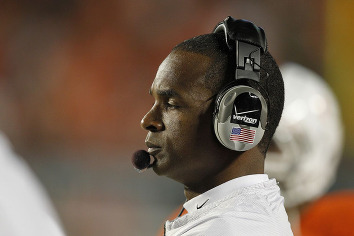 Coach Randy Shannon's last recruiting class at UM set the Canes back not for one year but many could argue for the five.