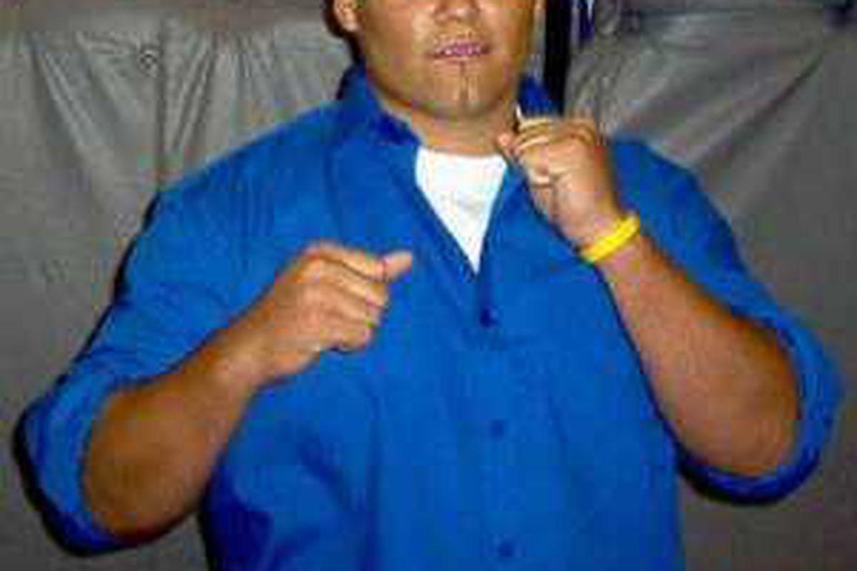 21-year old fighter dies after KO loss - Bad Left Hook