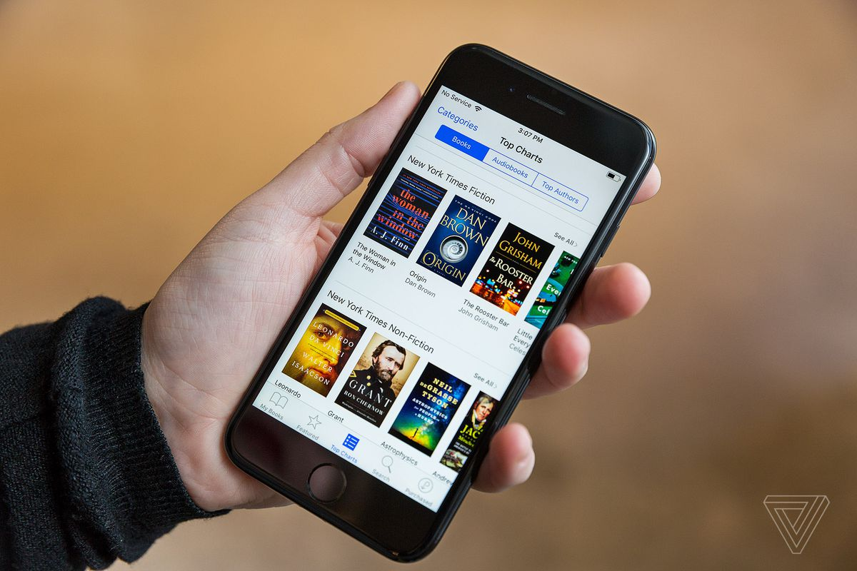 apple is reportedly renaming ibooks to books and overhauling its