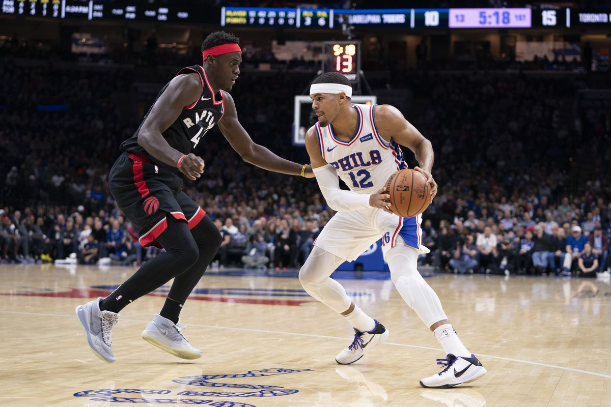 Sixers Bell Ringer: Game 24 - Sixers survive late scare to top Raptors