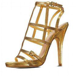 """<a href=""""http://www.victoriassecret.com/shoes/stilettos/caged-sandal-colin-stuart?ProductID=31838&CatalogueType=OLS""""> Colin Stuart caged sandal</a>, $39.99 victoriassecret.com"""