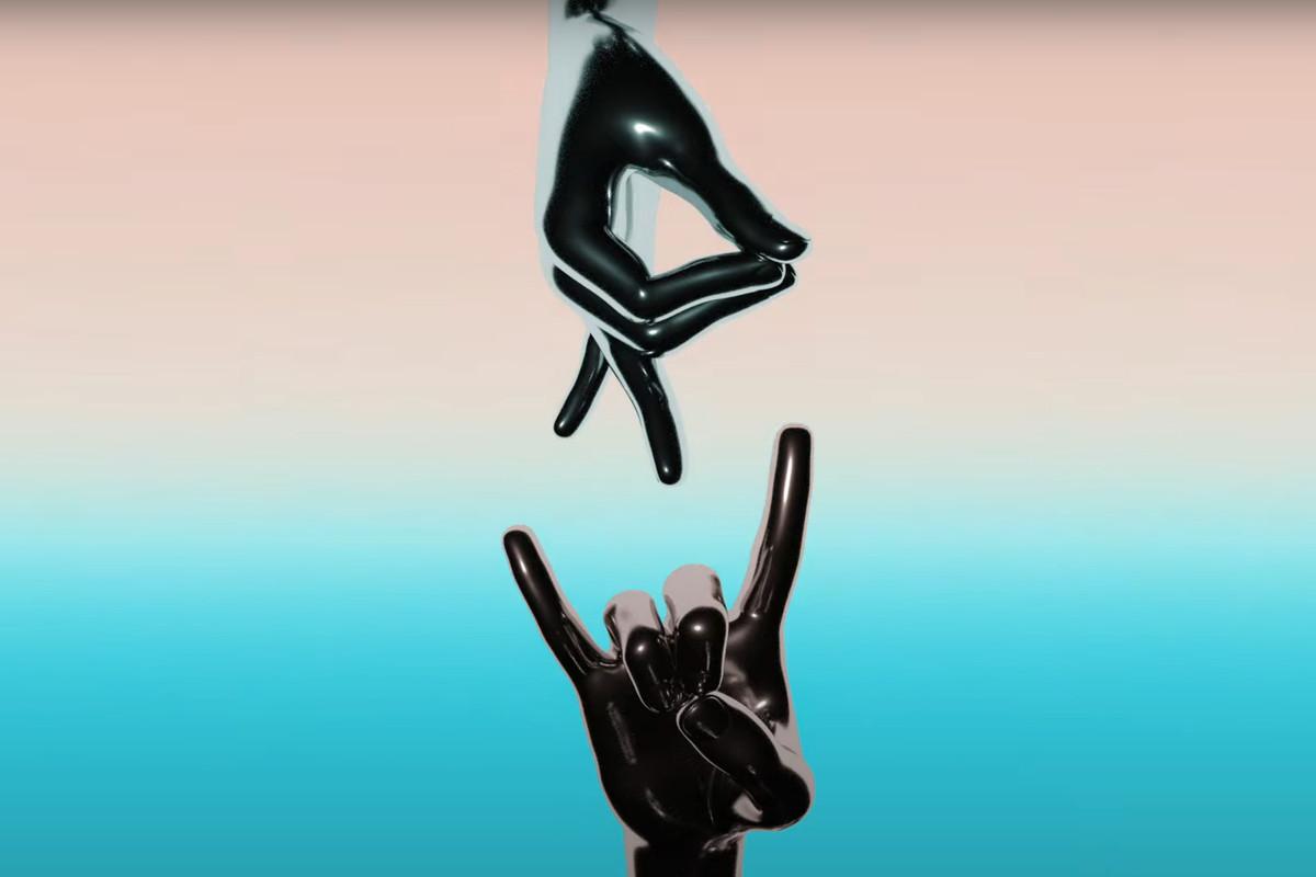 Preme and Popcaan's 'Link Up' EP artwork