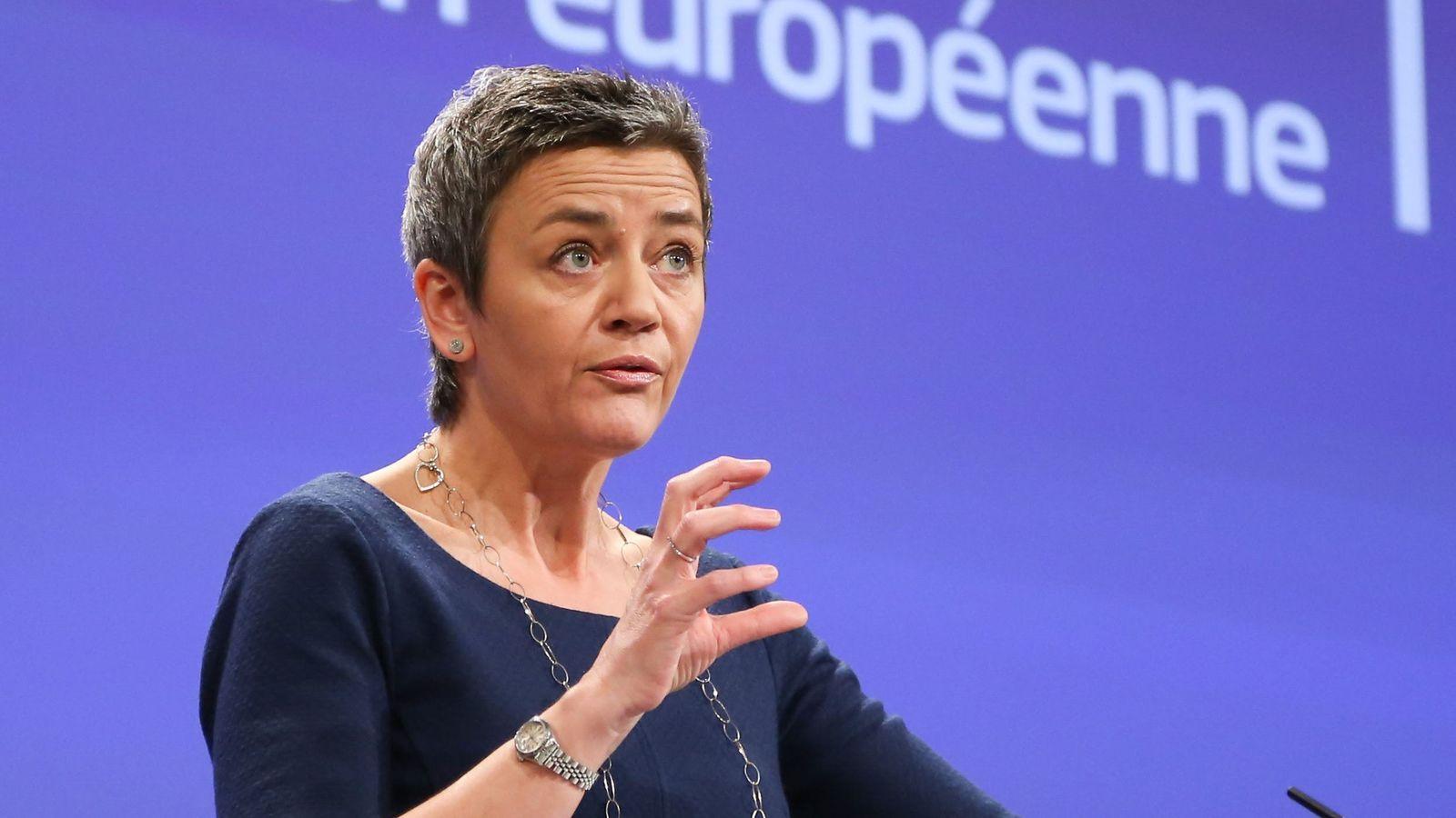 Alphabet's EU fine will overshadow its second quarter earnings