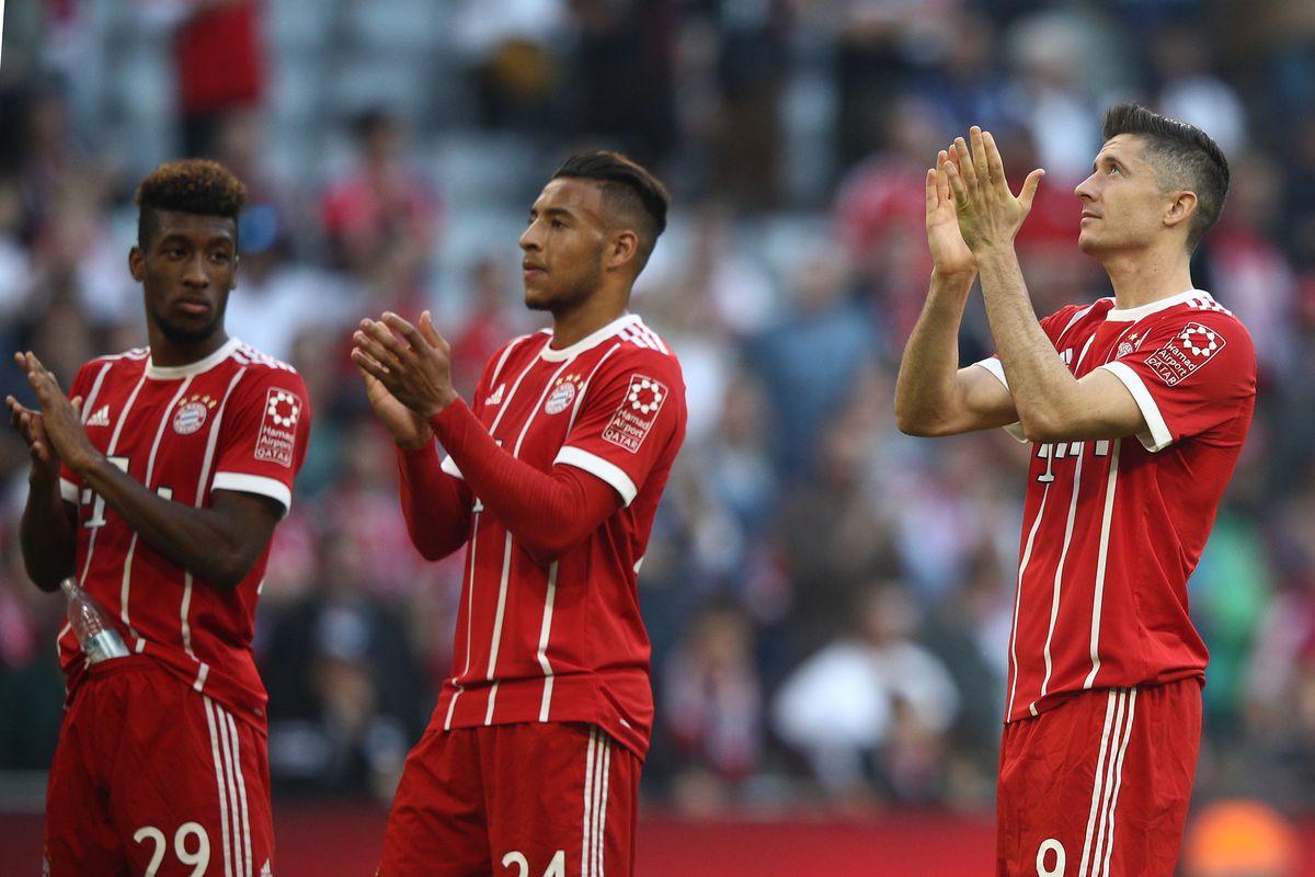 FC Bayern Muenchen
