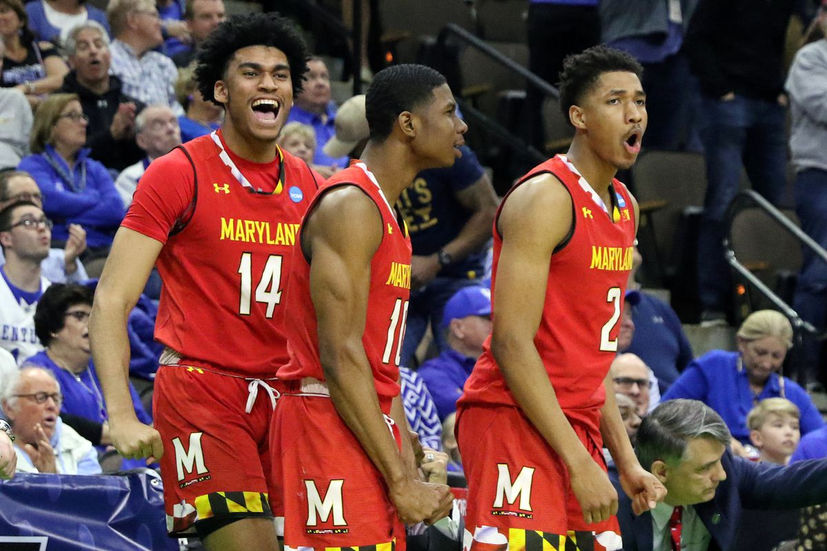 7d4ea6675 For a close-knit Maryland basketball team