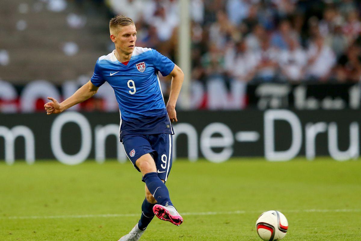 Germany v USA - International Friendly