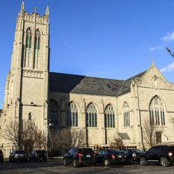 St. Sabina Church in Auburn Gresham. | Brian Rich/ Sun-Times