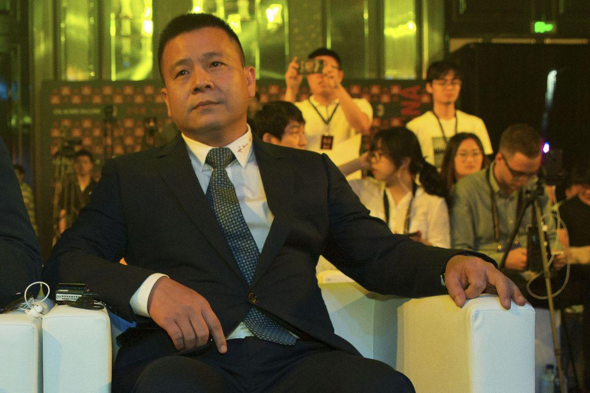 AC Milan China Tour Press Conference
