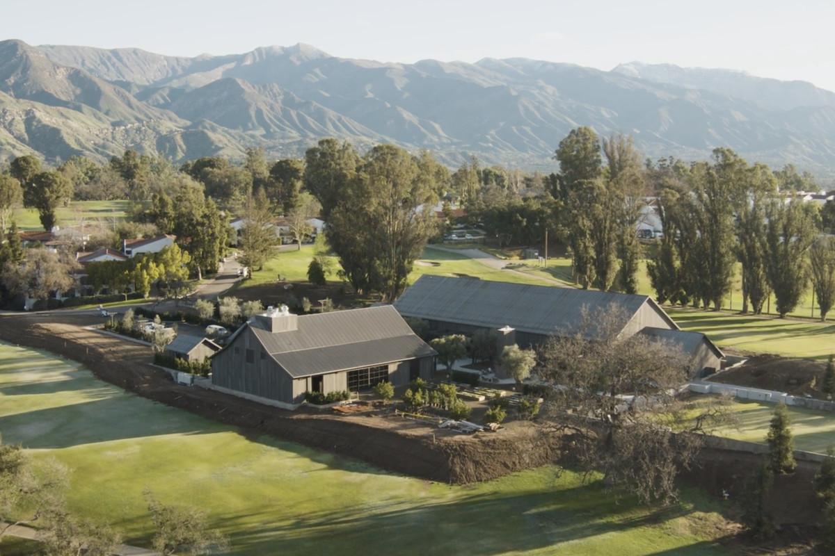Ojai Valley Inn Rooms Suites: Nancy Silverton Plots Big Culinary Weekends At Ojai