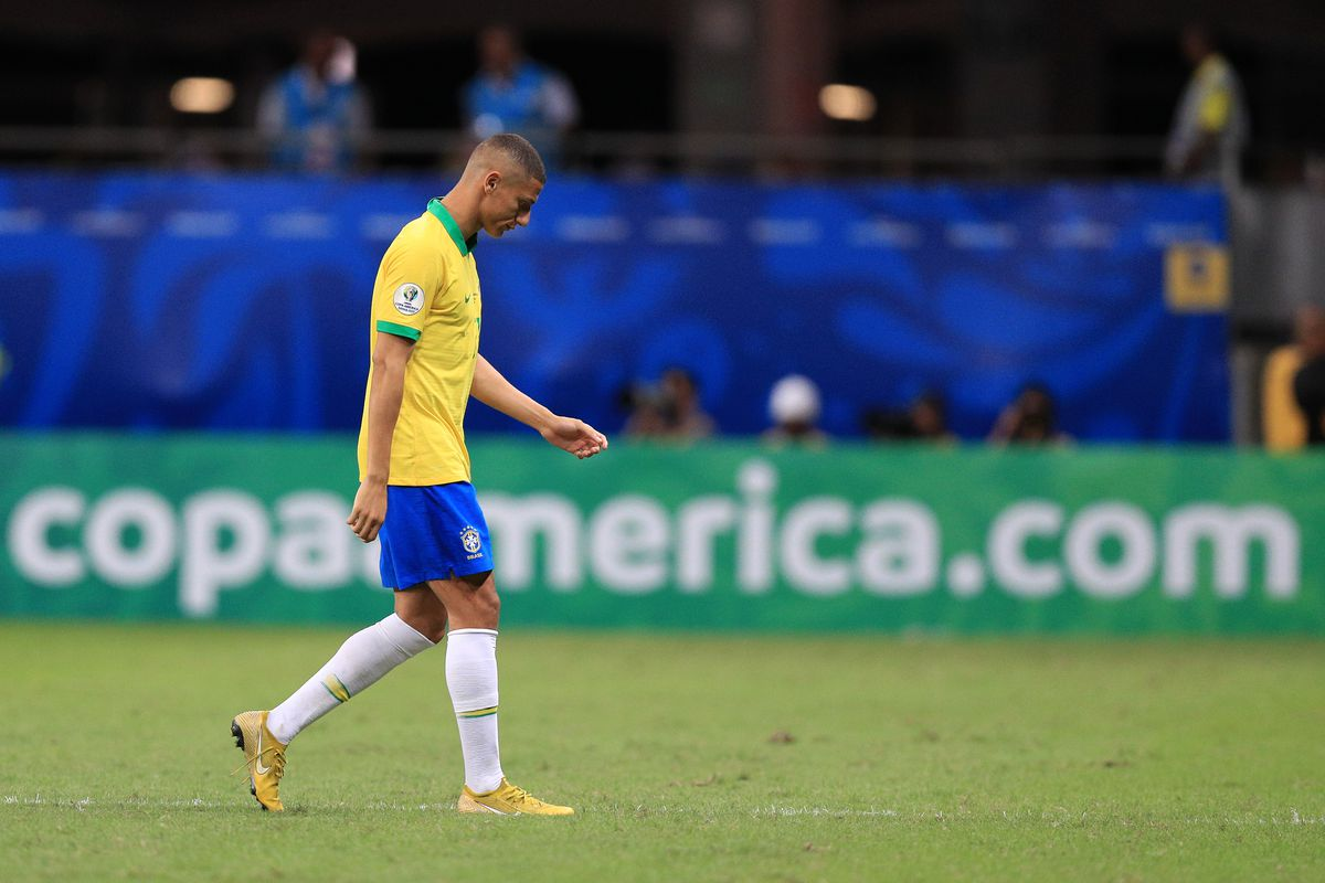 Brazil vs Paraguay live stream: Kickoff time, TV listings, how to