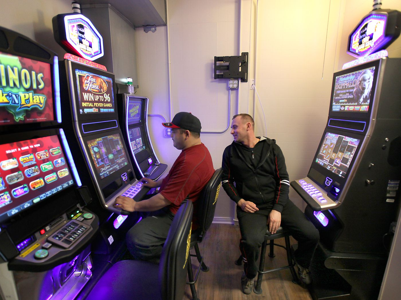 betting shop machines for sale