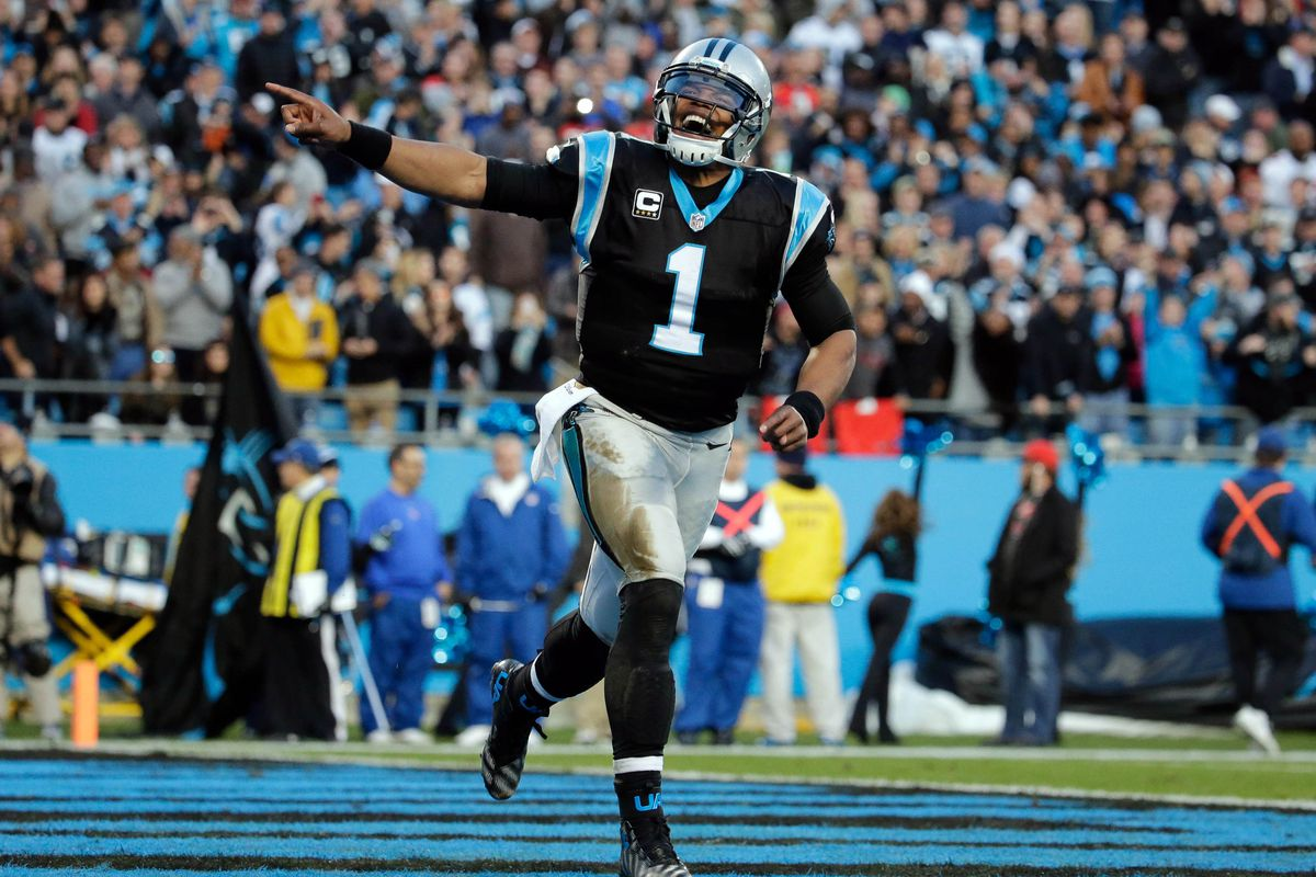80974f5d0 The Carolina Panthers will wear black and silver uniforms in Super Bowl 50