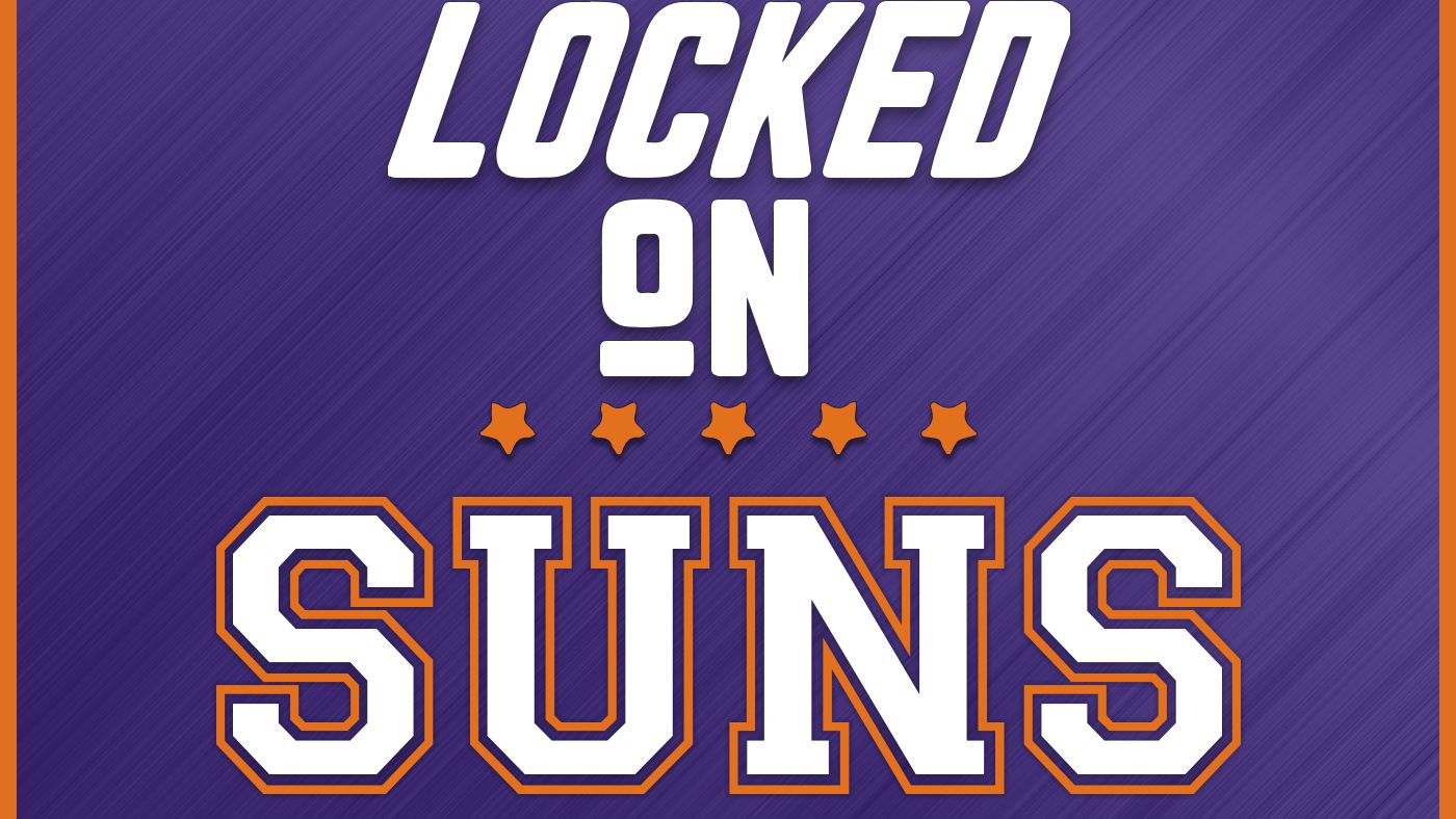 Locked On Phoenix Suns Podcast: The best and worst-case scenarios for the Suns this season