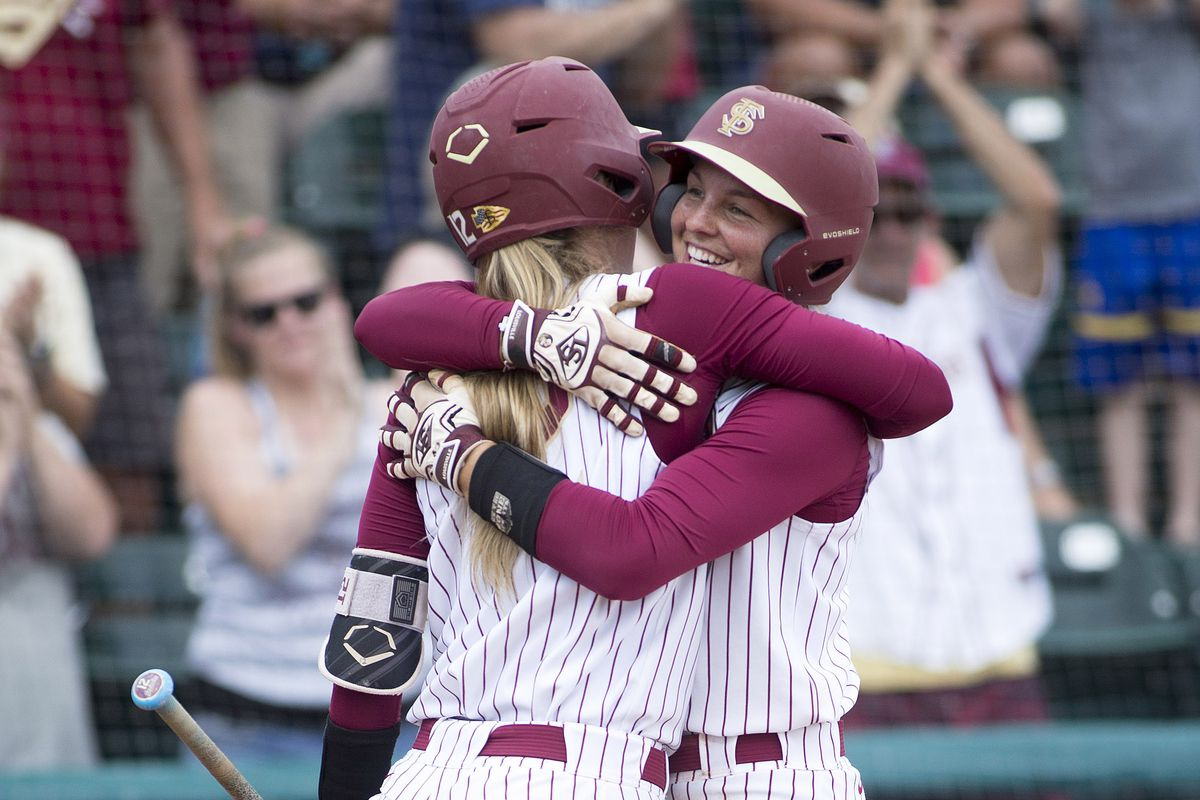 No. 4 FSU softball game thread vs. No. 13 Oklahoma State: Saturday, Noon