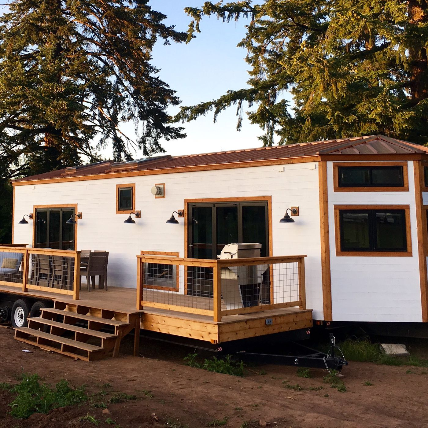 400 Square Foot Hawaiian Tiny House Brings The Outdoors In Curbed,Portable Kitchen Island Ideas On A Budget