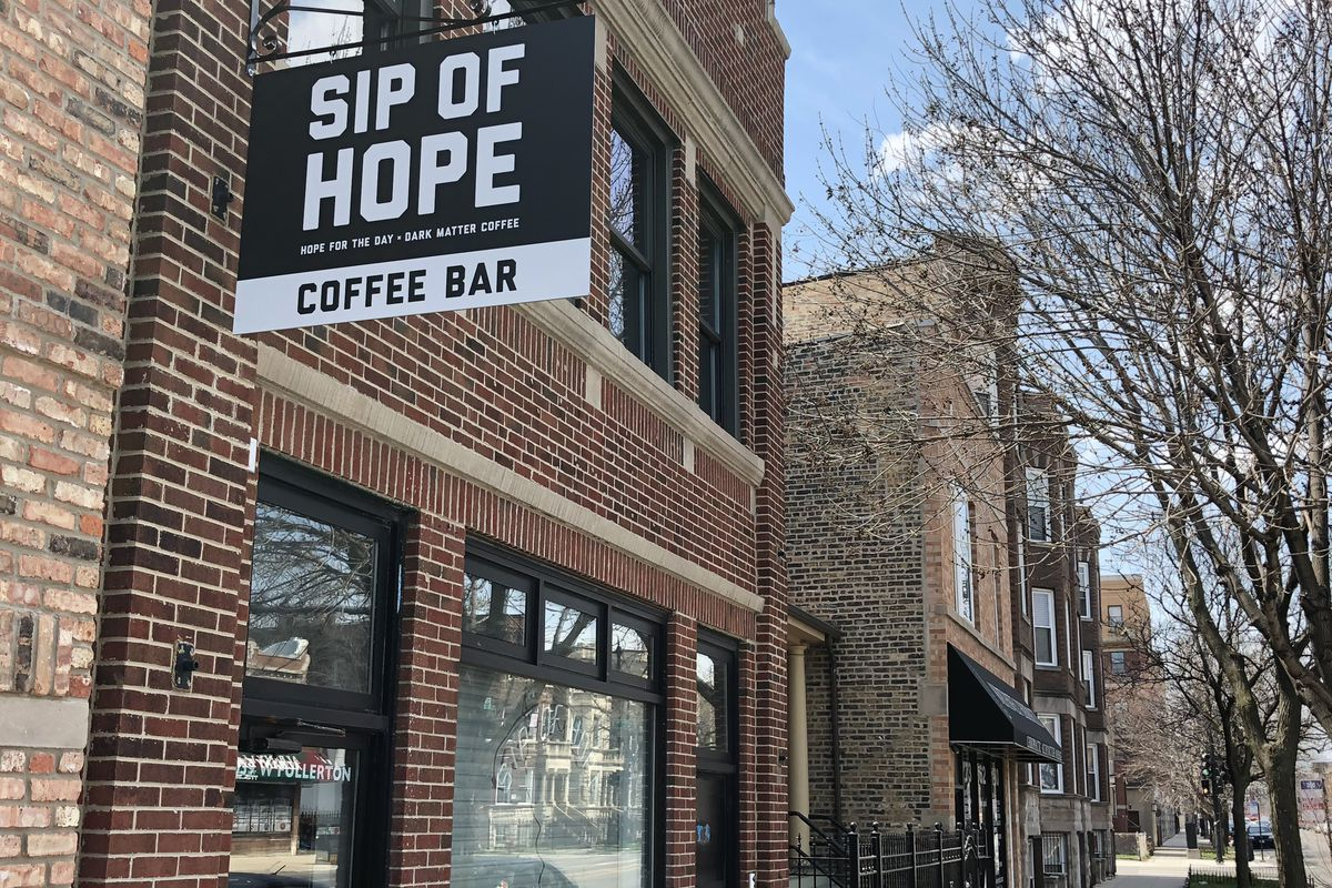 New Logan Square Coffeeshop Hopes To Remove Mental Health