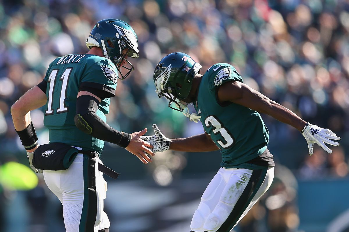 Eagles News: ESPN ranks Philadelphia as a top four offensive arsenal