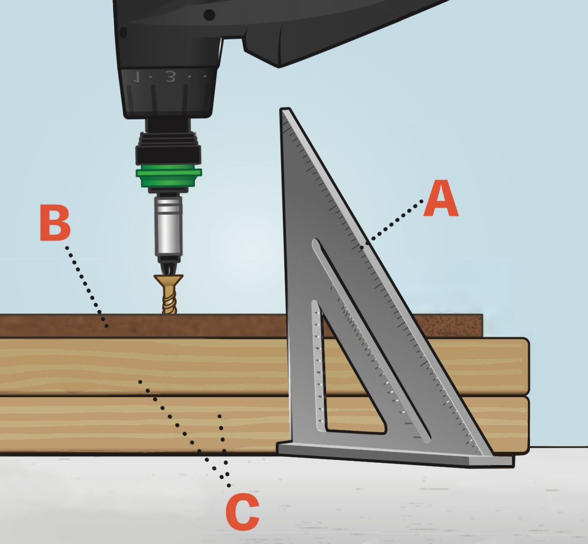 Summer 2021, Build It, Adirondack chair, how to make identical pieces