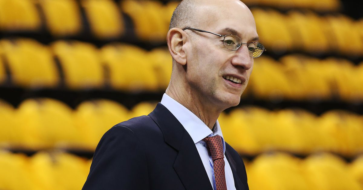 NBA reportedly targeting July 31 return to play
