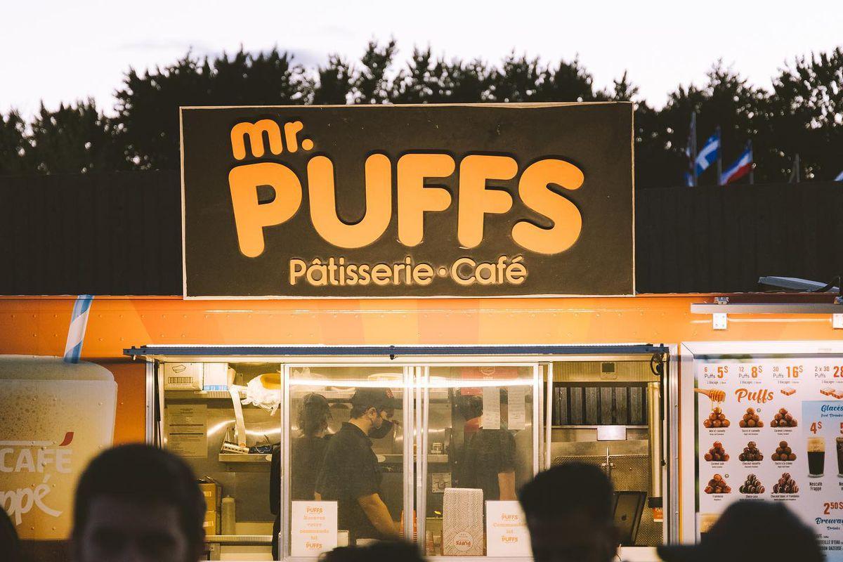 mr. puffs food truck