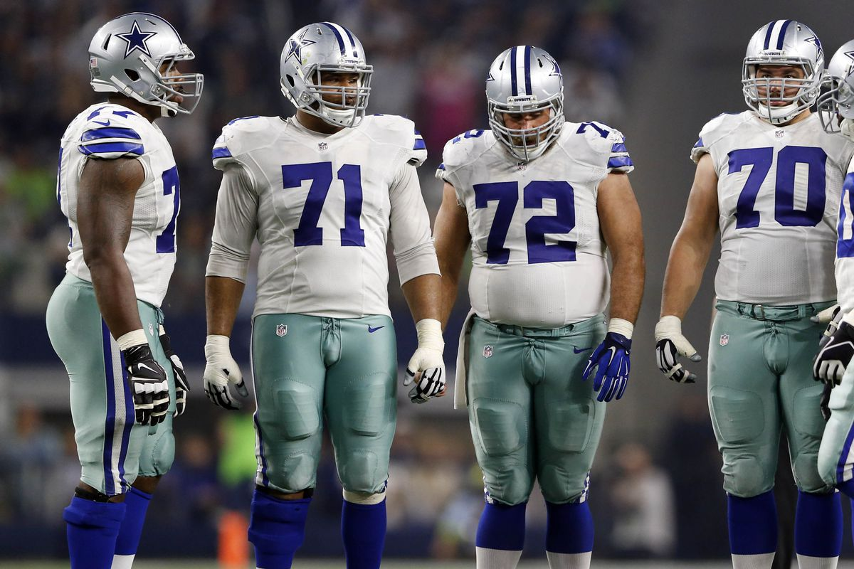 Trends Witten back to the future how the cowboys may be exploiting nfl trends