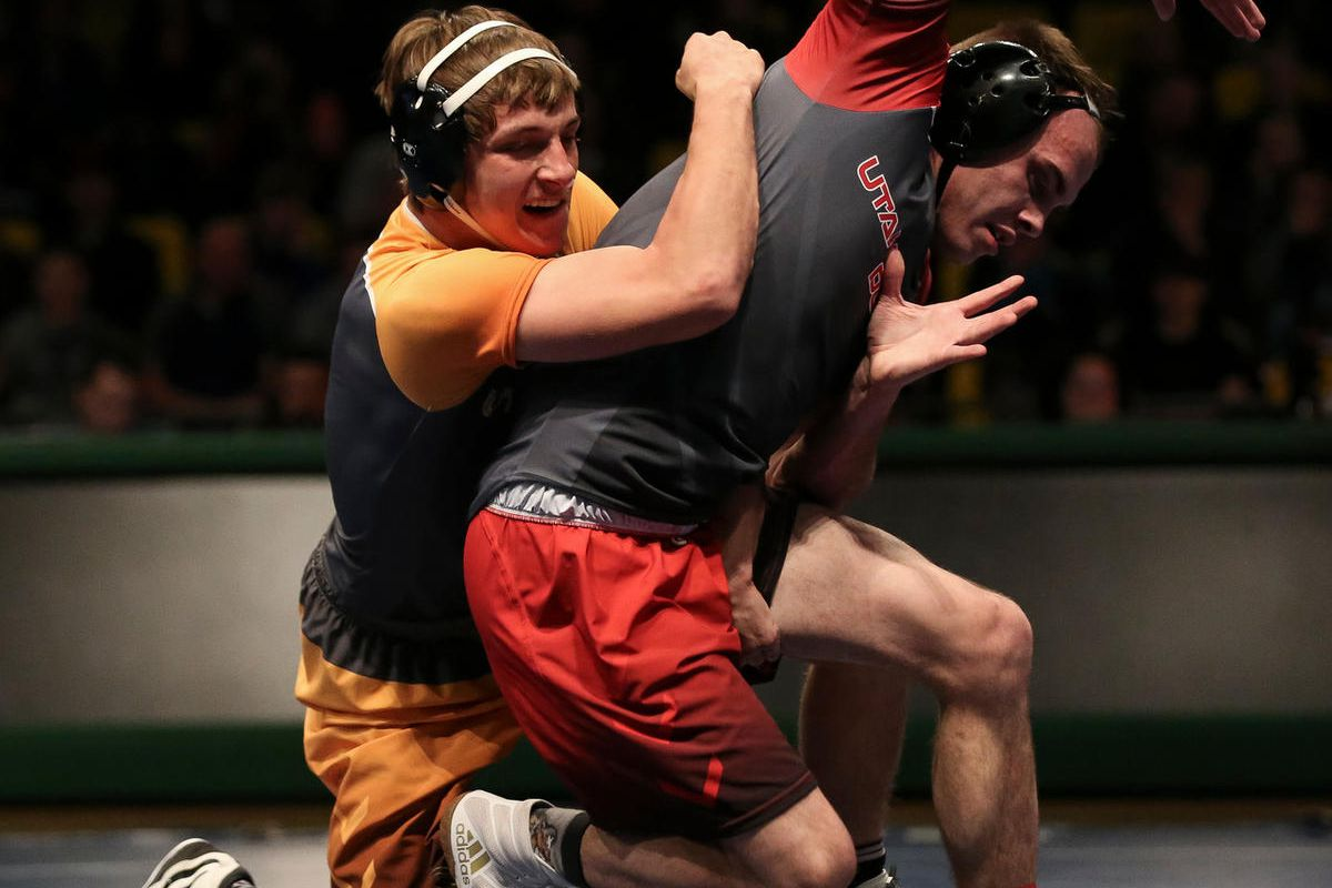 High school wrestling: Viewmont, Wasatch dominate 5A