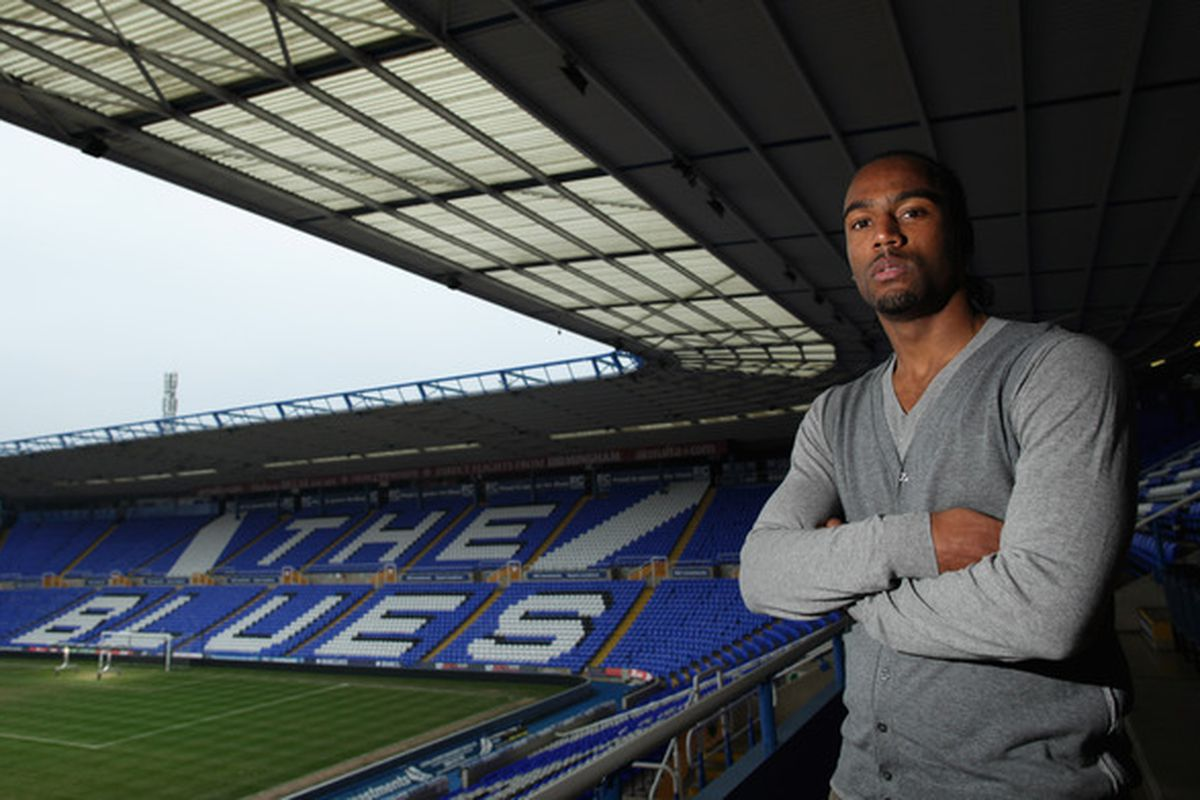 Cameron Jerome will be out to cause our defence problems on Saturday according to Kevin.