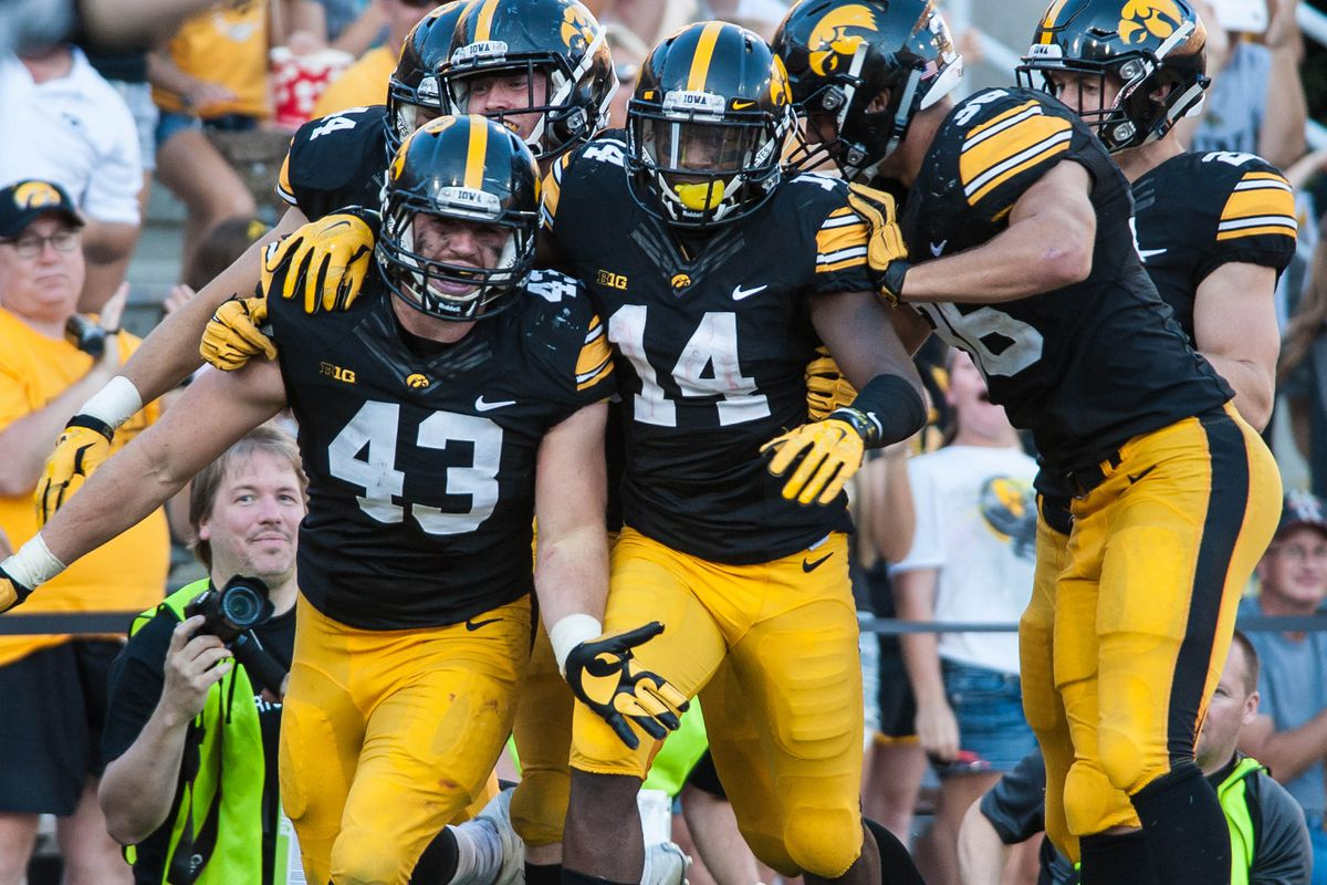 IOWA FOOTBALL POSITION PREVIEWS 2017: THE LINEBACKERS ...