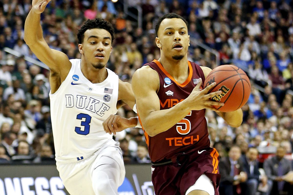 2019 Nba Draft Scouting Report Justin Robinson Peachtree Hoops