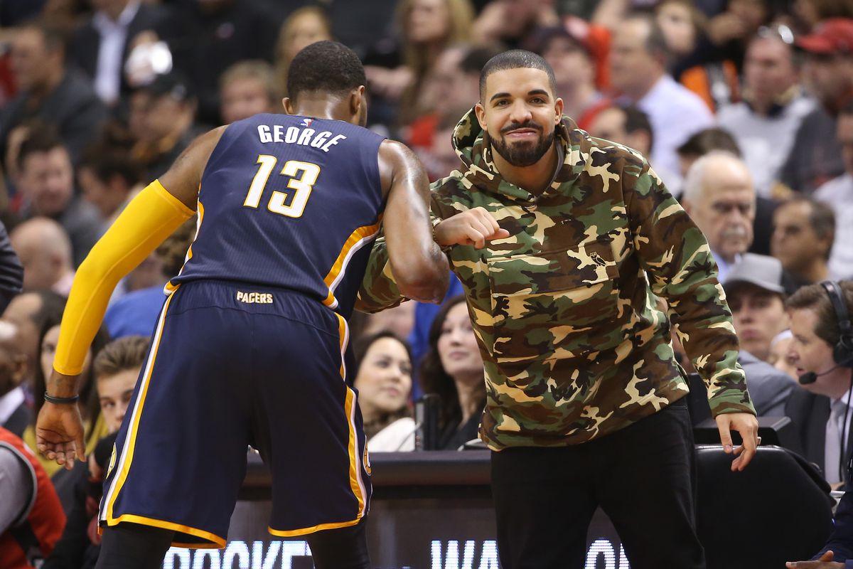 Indiana Pacers v Toronto Raptors - Game One