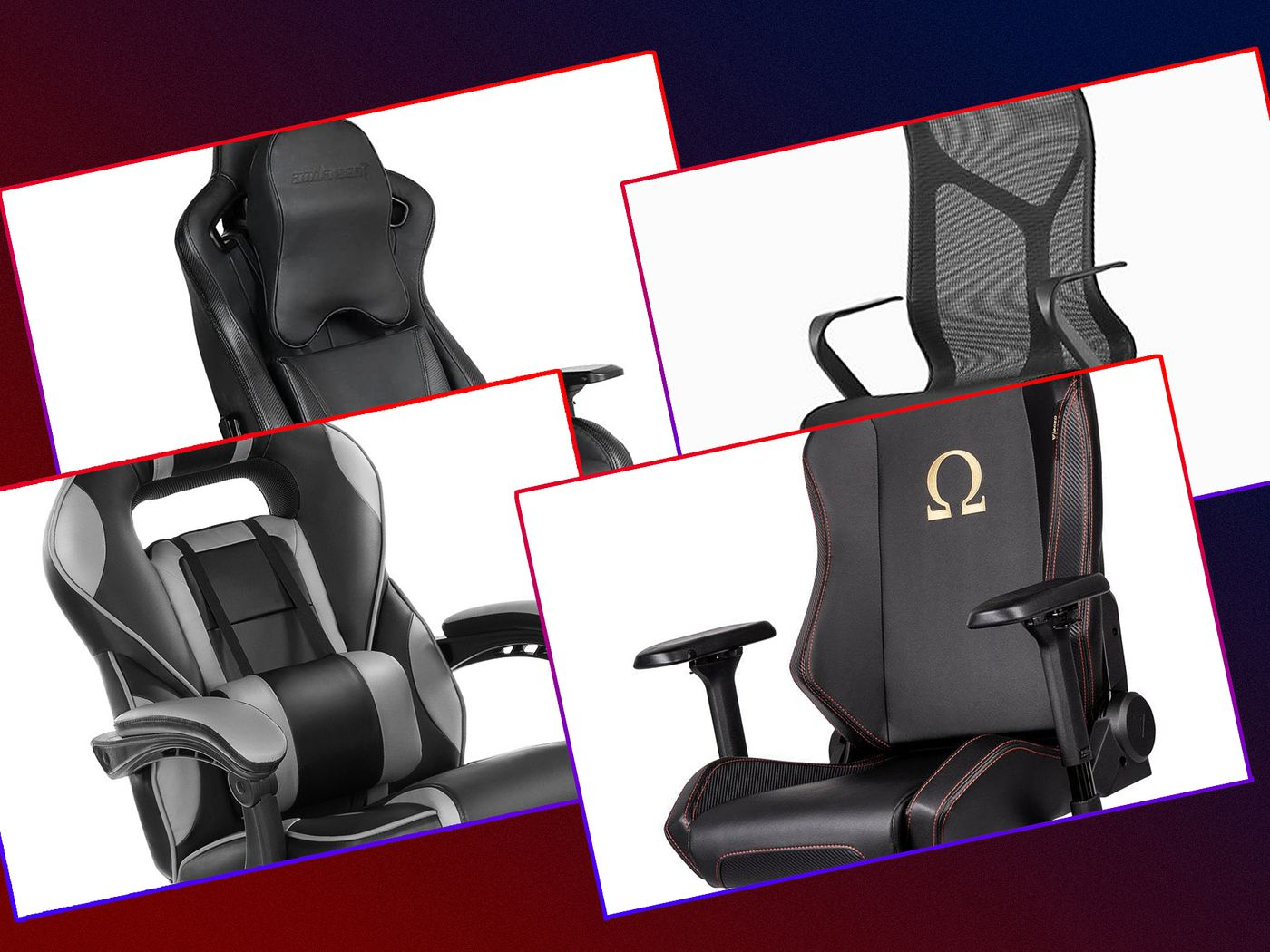 The Best Gaming Chairs And Office Chairs For Working From Home Polygon