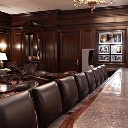 haberdash inspired main bar.