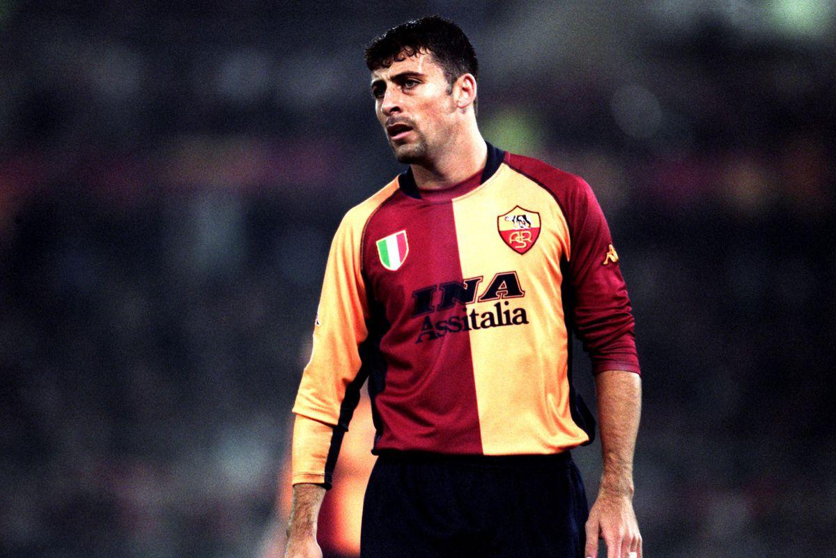 Soccer - UEFA Champions League - Group B - Roma v Liverpool