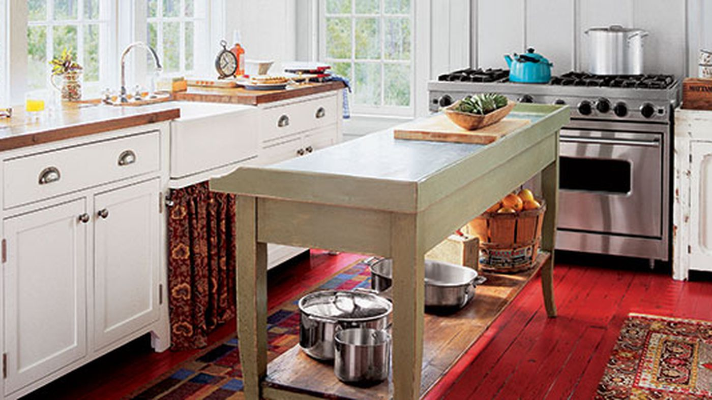 28 Ways To Customize Your Kitchen For
