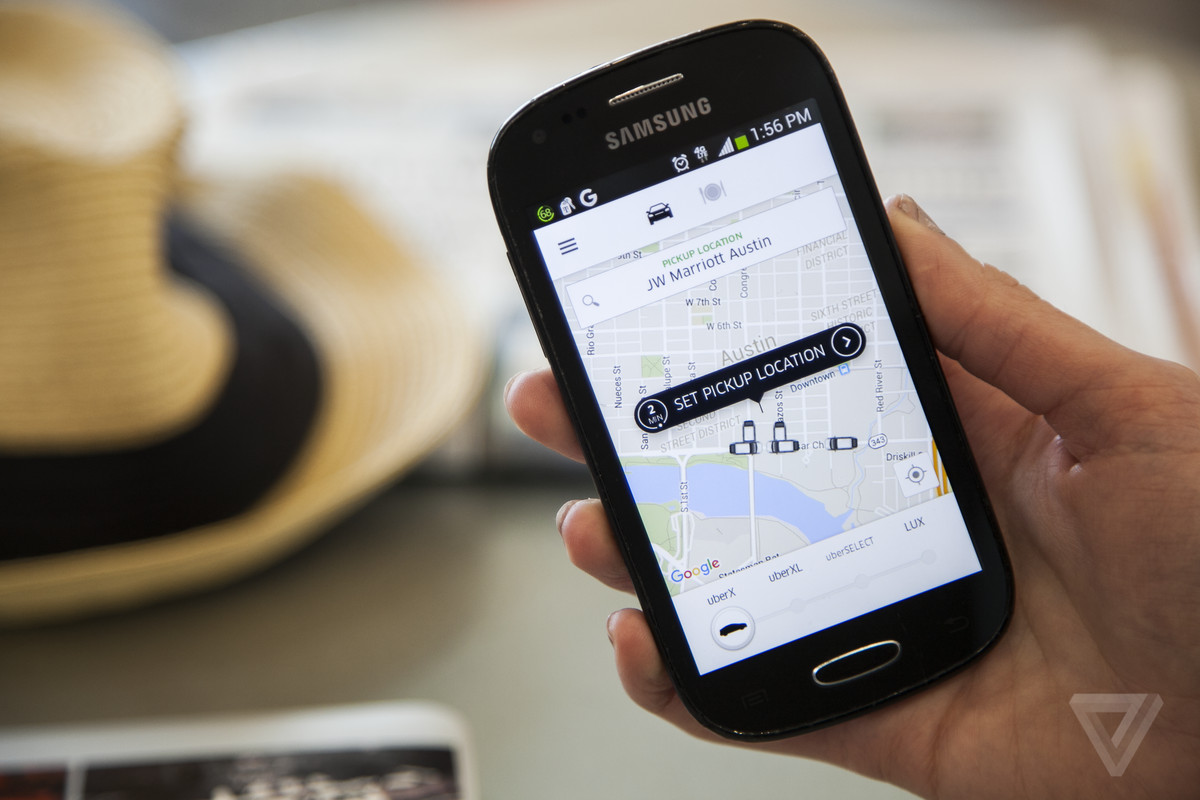 Uber drama fails to hurt its business, figures suggest