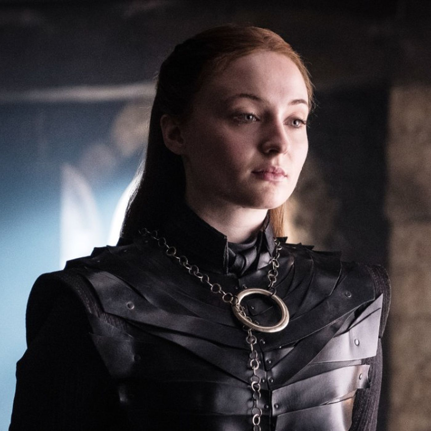 Game of Thrones' Sansa Stark, explained by her costumes - Vox