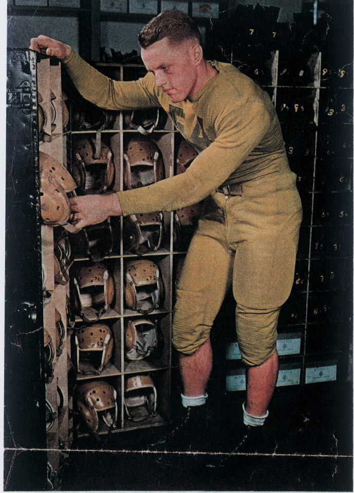 Bruce Smith IN COLOR!