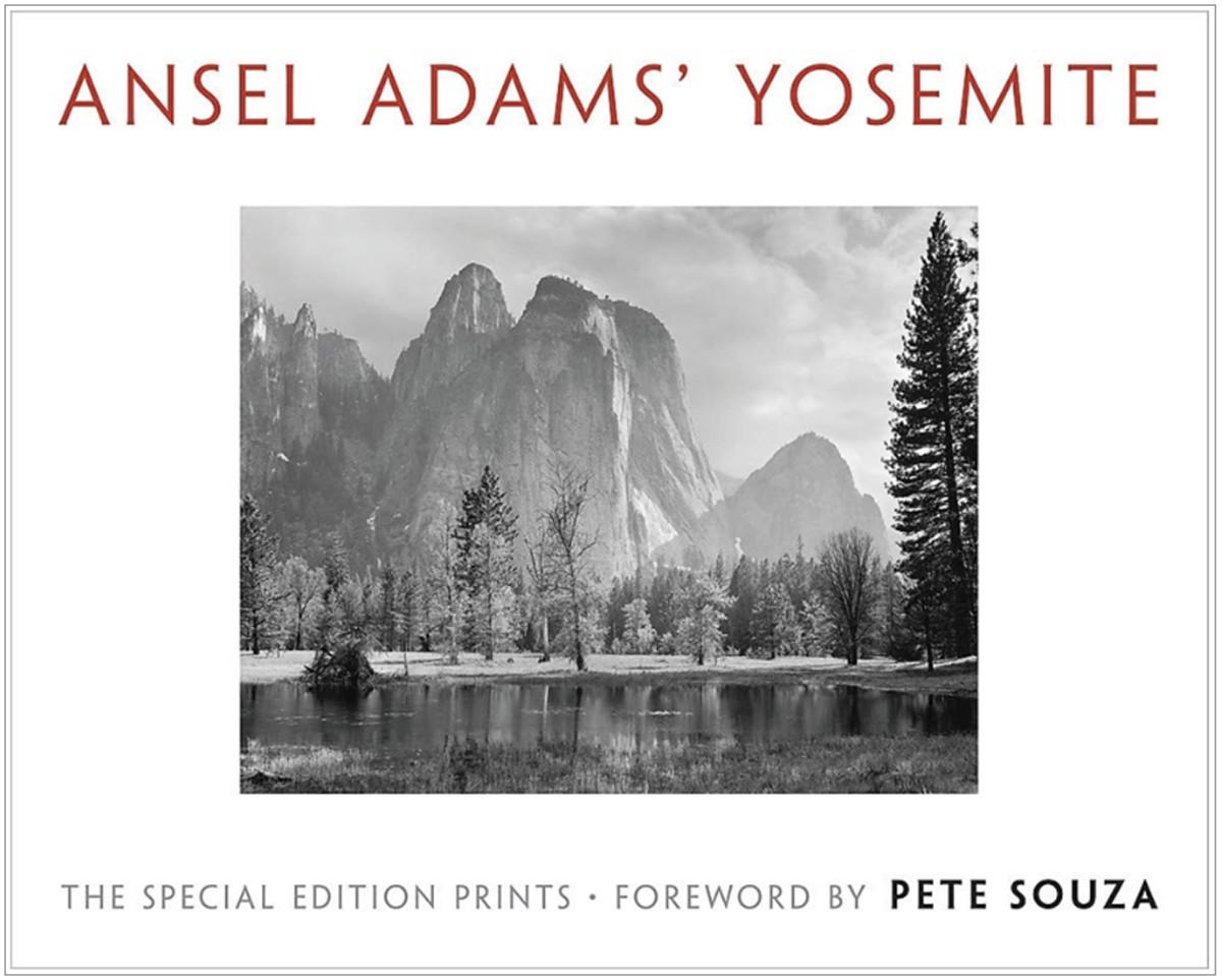 """Ansel Adams' Yosemite."""