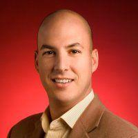 Jon Kaplan, incoming head of global sales for Pinterest
