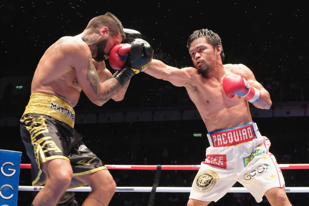 unraveling what s next for manny pacquiao even if it kind of doesn