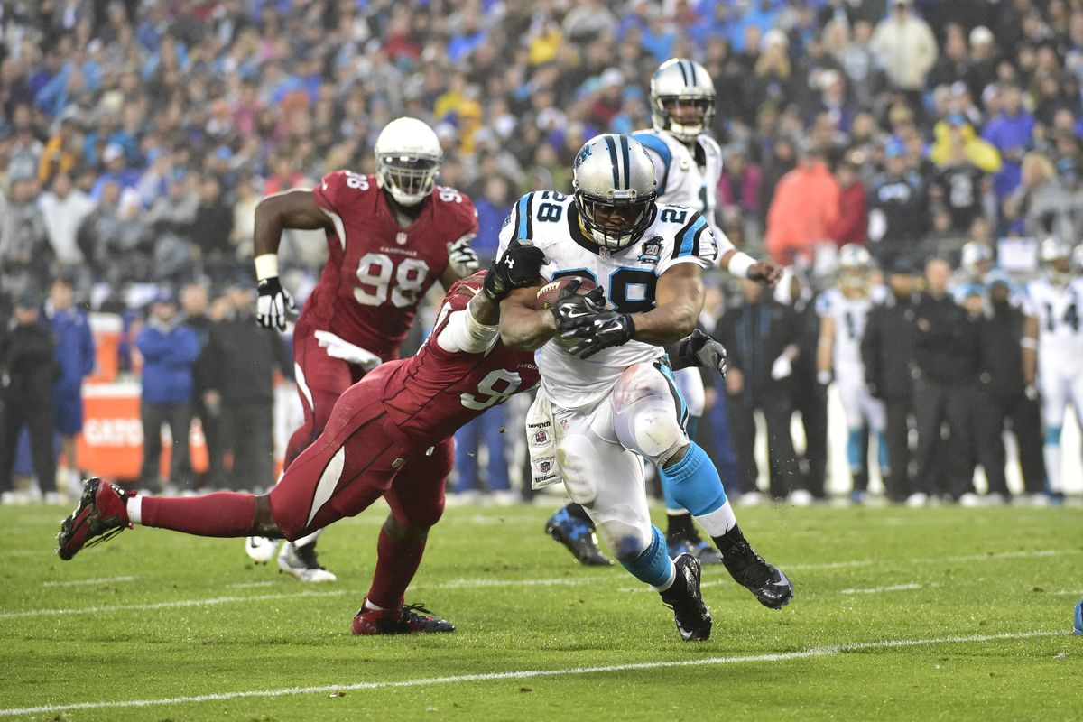 Panthers 2015 Position Previews  Running Back - Cat Scratch Reader 6a825a9d6