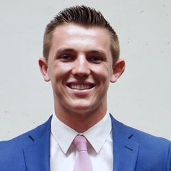 <strong>WR</strong>: Tanner Holden, American Fork