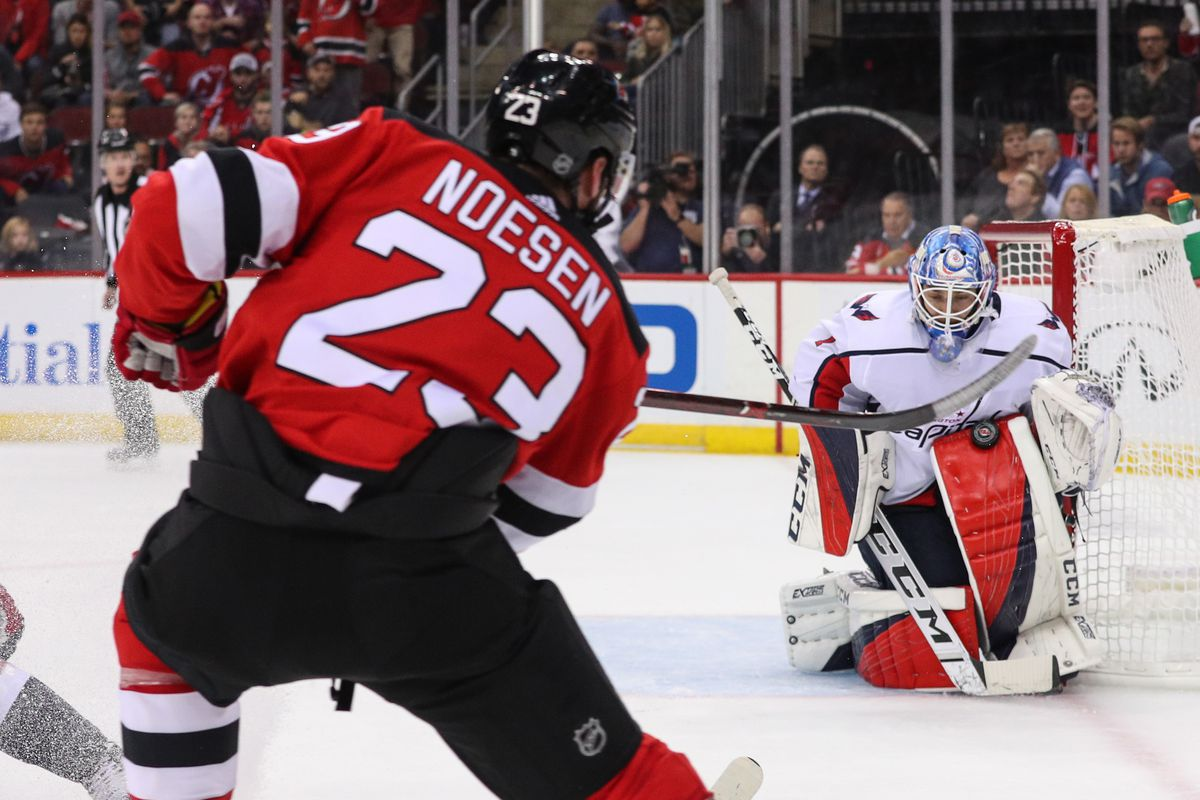 Game Preview  New Jersey Devils versus the Washington Capitals - All ... 17bfd6591