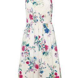 "<a href=""http://us.monsoon.co.uk/view/product/us_catalog/mon_1,mon_1.2/3532430808"">Monsoon</a> Glasshouse print dress, $158"