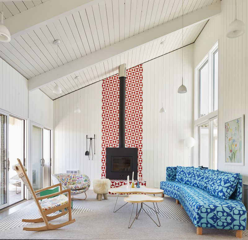 Inside 11 of our favorite homes across the U.S.