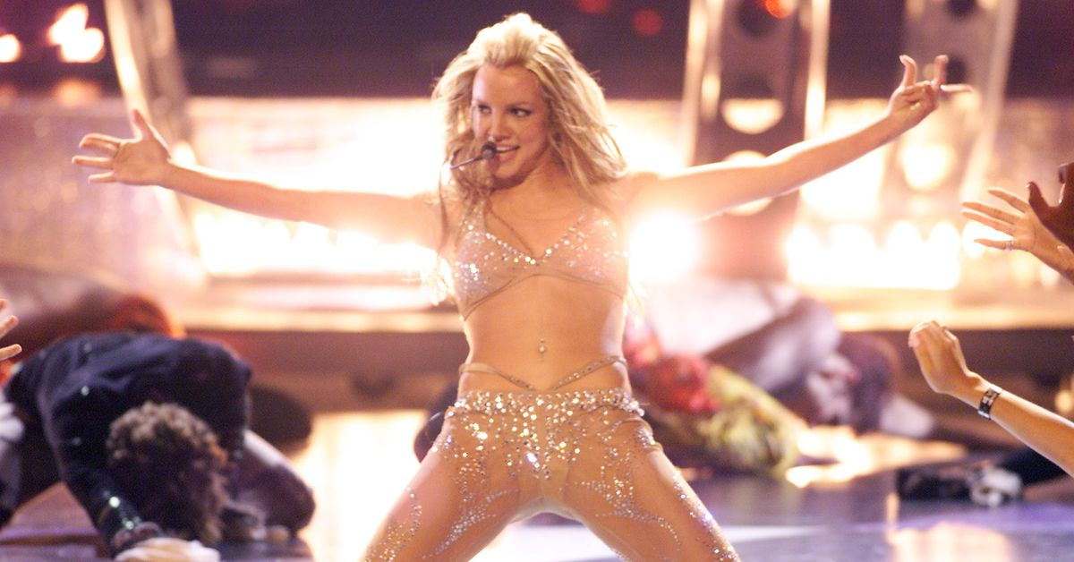 www.vox.com: Why Britney Spears's fans are convinced she's being held captive